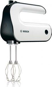 Bosch MFQ4020 Batteur StyLine 450 W, Anthracite/Blanc